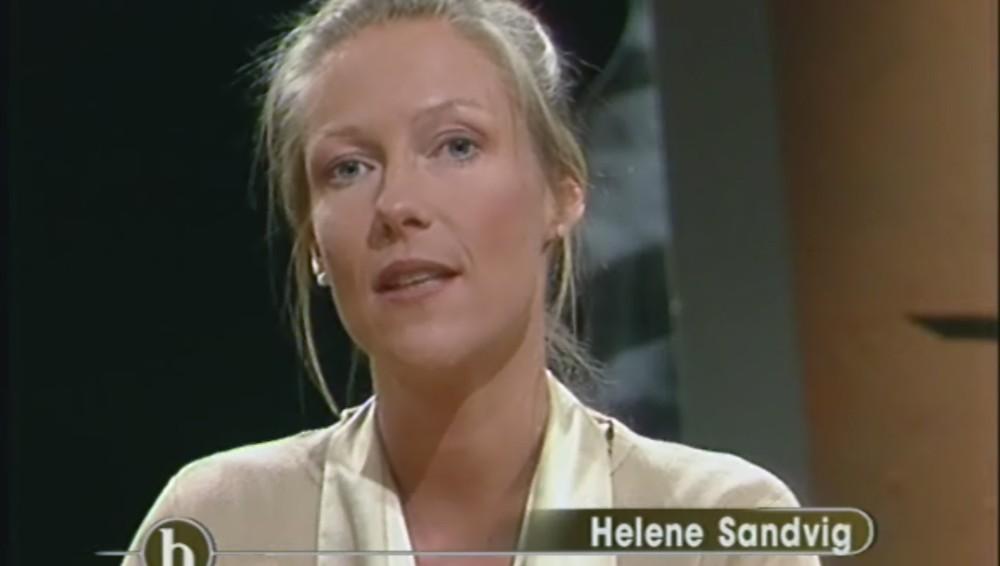 Helse-Helene i 10 år - NRK Livsstil - Tips, råd og innsikt