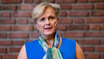Thorhild Widvey
