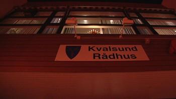Korrupsjonsanklager i Kvalsund.