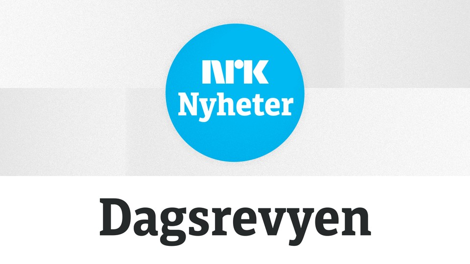 Dagsrevyen for utlandet under OL
