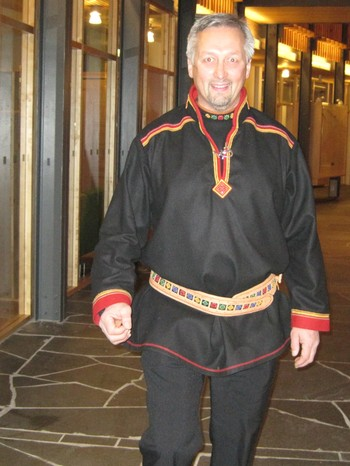 Rolf Johansen