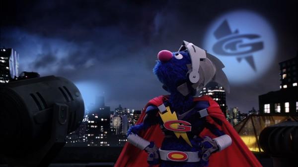 Amerikansk animasjonsserie.  Super-Gunnar 2.0 bruker sin superkraft til å fly verden rundt for å løse problemer og hjelpe andre.