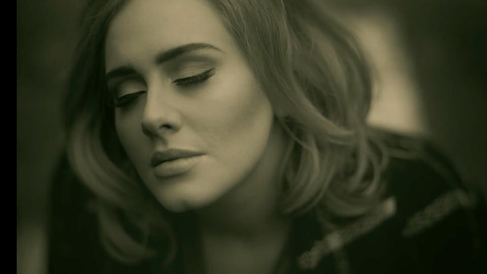 Adele - Live i London