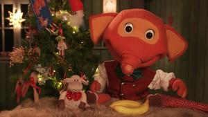Eddie og Fantorangen teller ned til jul