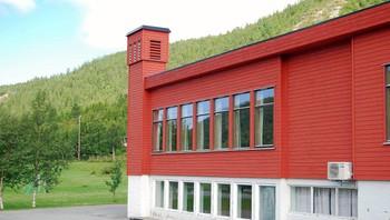 Brandsfjord kapell