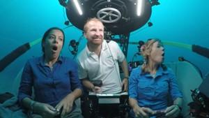 Oppdrag Galapagos: 15. oktober