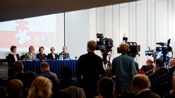 Fremleggelse av felles trusselvurdering 2013 PST og E-tjenesten