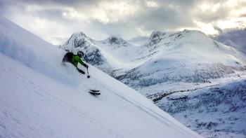 Topptur i Romsdalen
