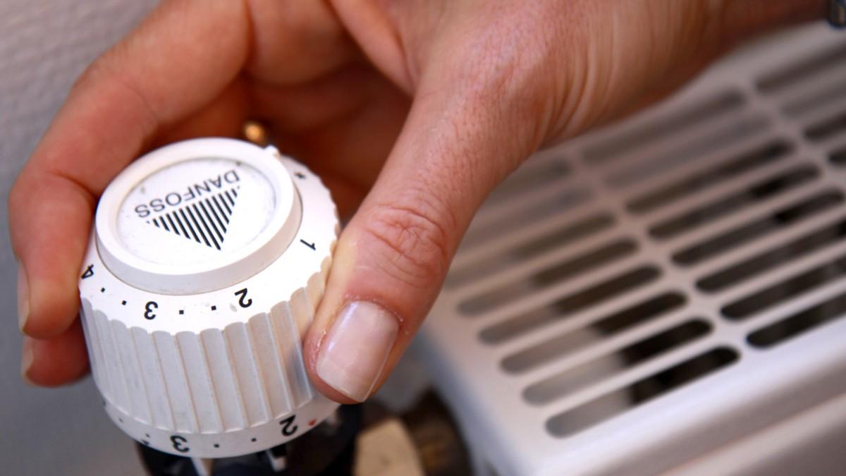 1e193d25 – Senk temperaturen til 14 grader! – NRK Livsstil – Tips, råd og innsikt
