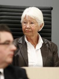 Anne E. Wisløff (vara)