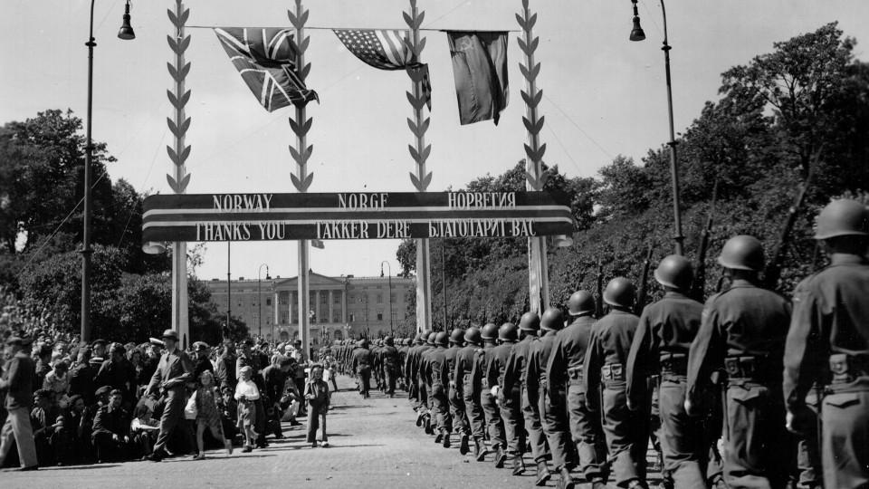 USAs norske bataljon