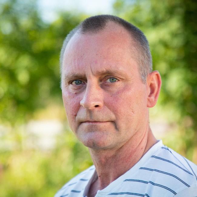 Ronny Berg mistet sønnen sin Kevin i helikopterulykken i Alta i 2019.