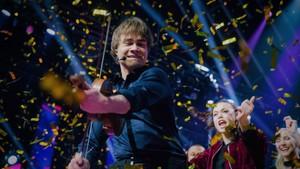 Melodi Grand Prix - TV