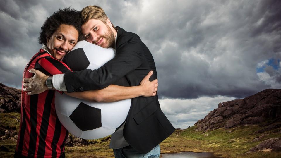 Heia Fotball: Podkast