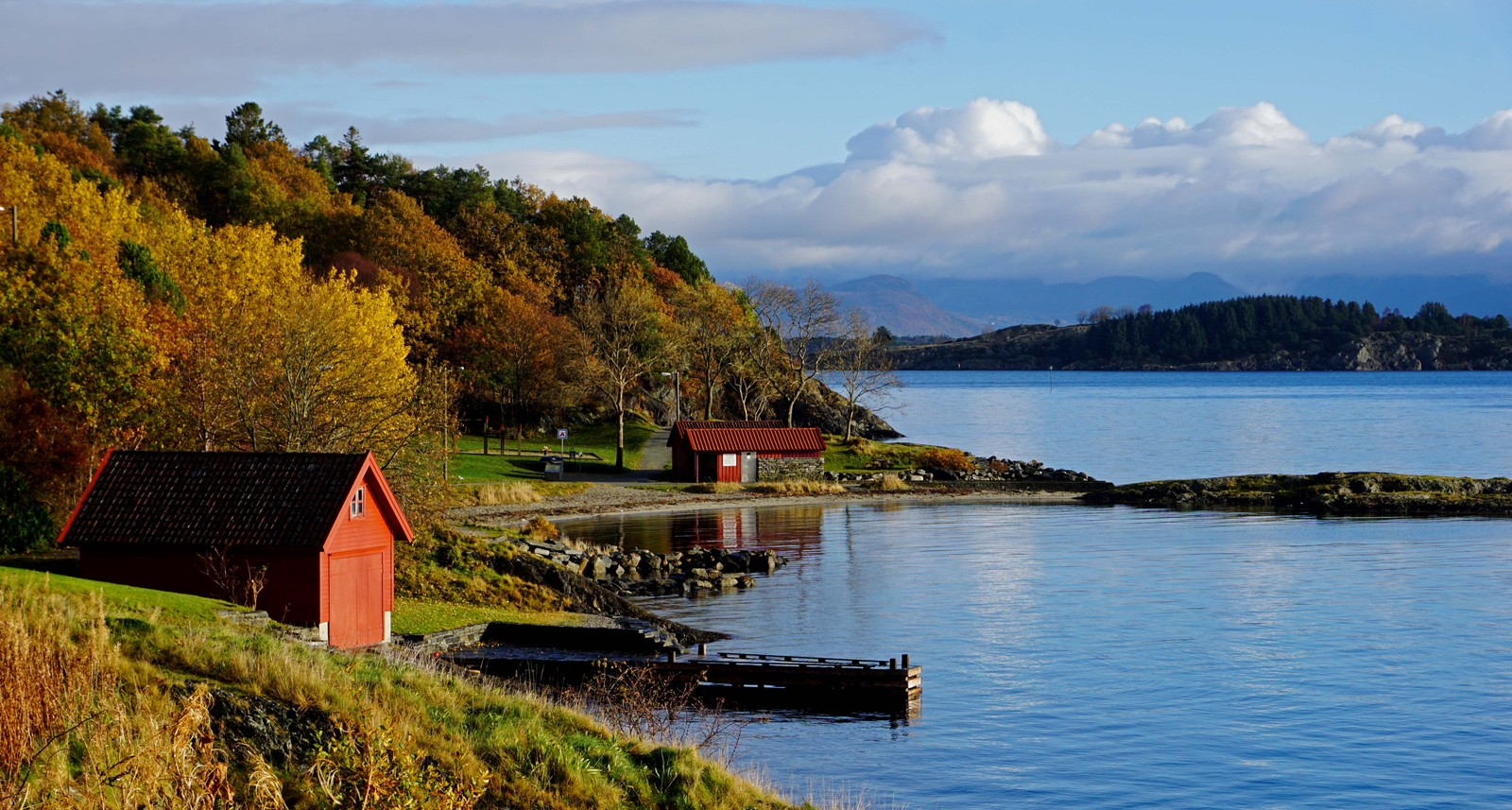 Godalen i Stavanger.