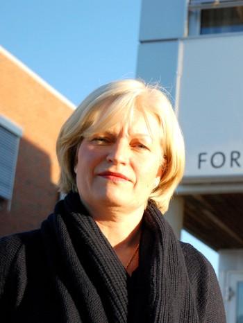 Tone Skaare, regiondirektør for Forbrukerrådet i Østfold