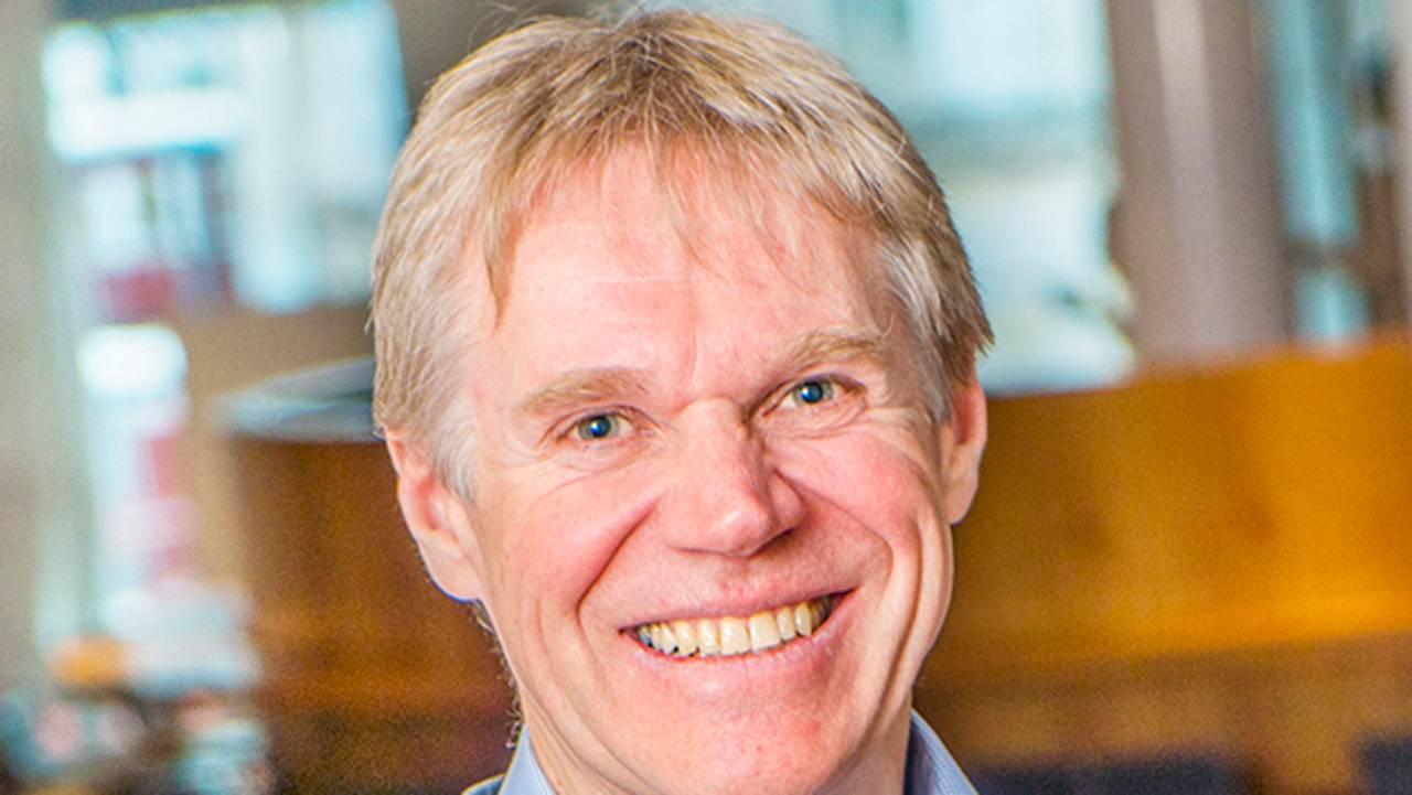 Ole-Petter Thunes