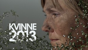 Kvinne 2013