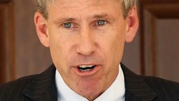 J. Christopher Stevens, USAs ambassadør til Libya som ble drept