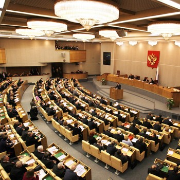 Dumaen i Moskva