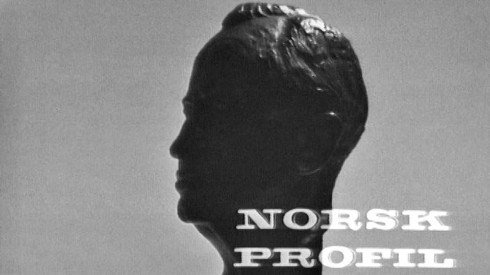 Norsk profil: Christian L. Jensen