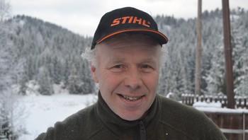 Sverre Siljan