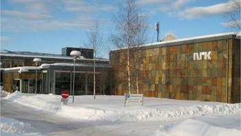 NRK Hedmark og Oppland - Lillehammer
