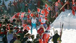 OL på Lillehammer: Høydepunkter dag 10