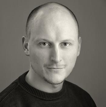 Henrik Bøe, journalist NRK Vestfold