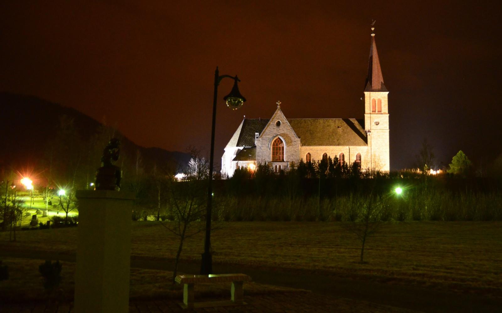 Melhus kirke
