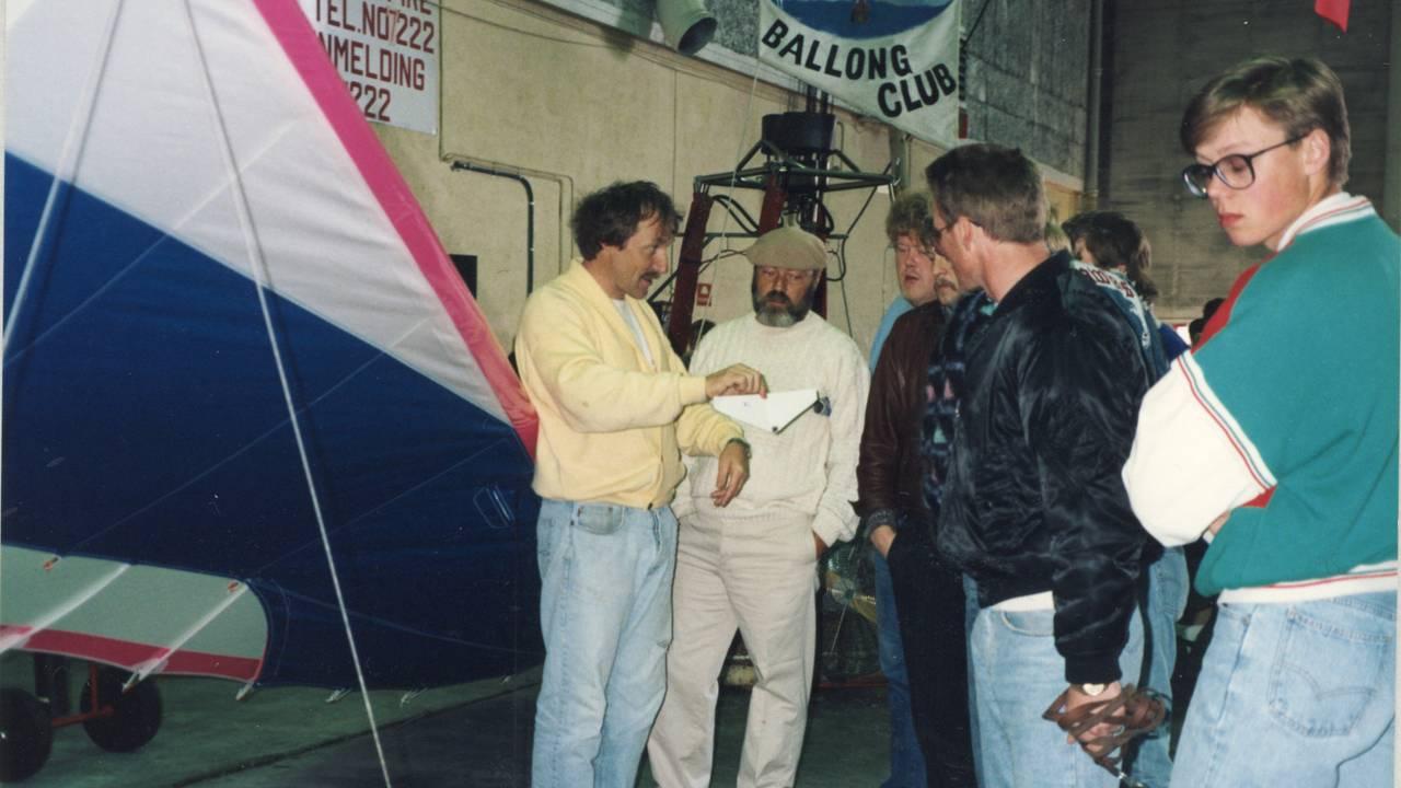 Thor Solø som instruktør