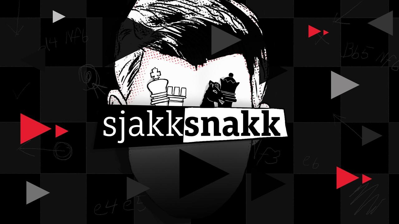 1 Magnus Carlsen Frykter A Tape Sjakksnakk Nrk Radio