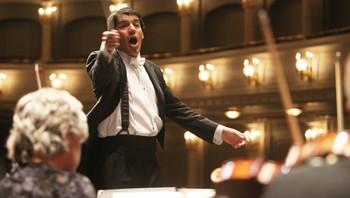 Dirigent Miguel Harth-Bedoya