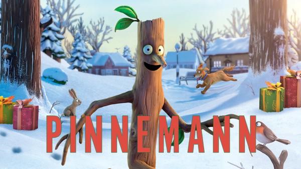 Dette er historien om en lystig og optimistisk far og hans episke reise for å komme seg hjem igjen i tide til jul. Britisk animasjon.