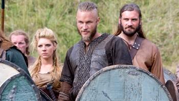 TV-Vikings