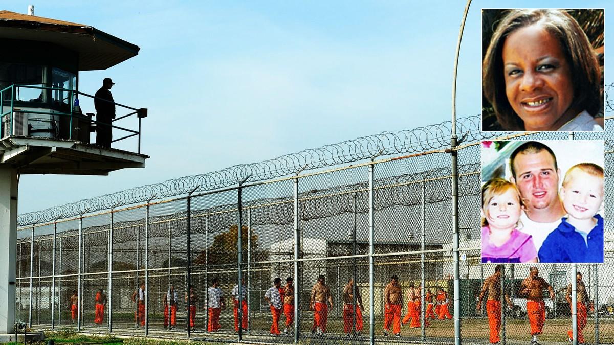 Livstid for mord pa fangar i irak
