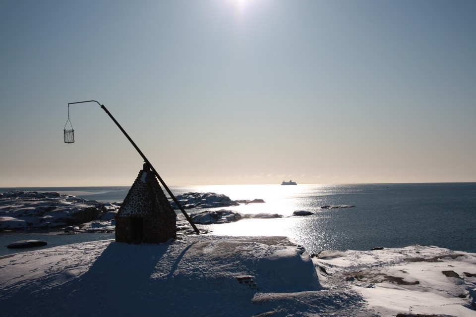 God morgen Vestfold