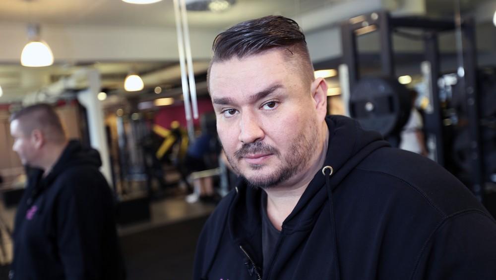 Mikael Ali snakker om Eirik Jensen-saken