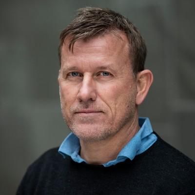 Bilde av Svenn-Erik Mamelund