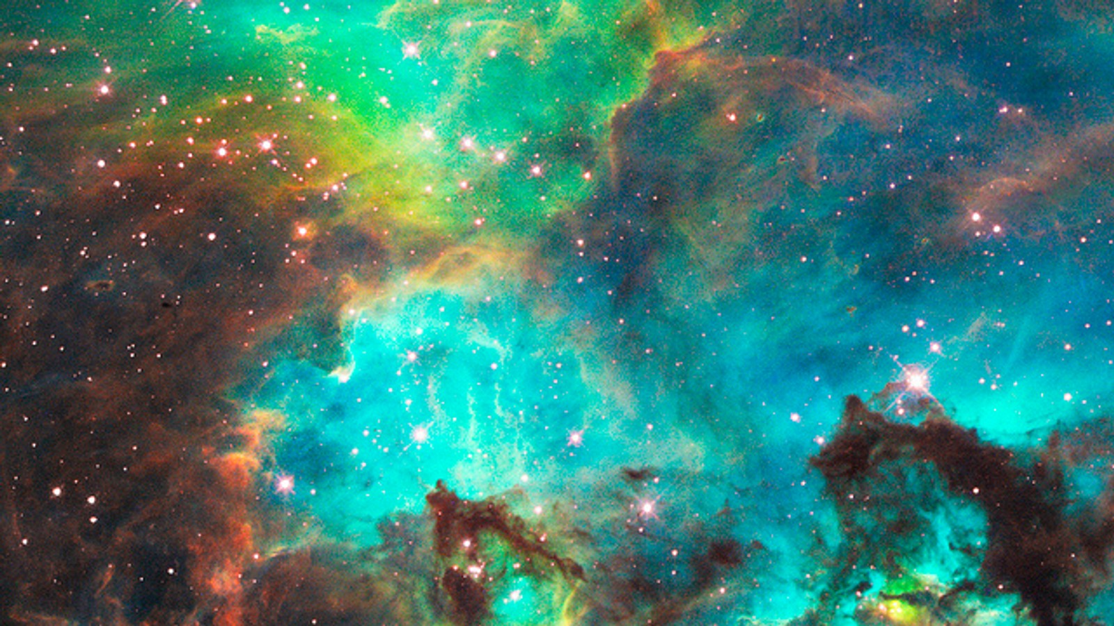 NGC 2074.