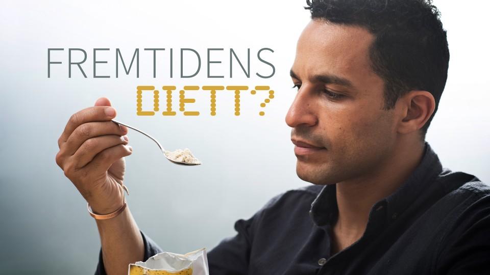 Fremtidens diett?