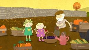 Innhøstingsfest