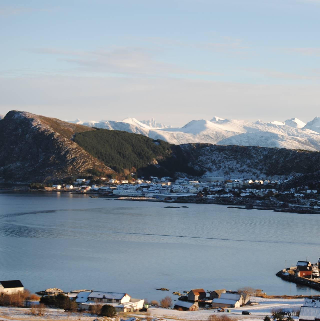 Bilde av Herøy (Møre og Romsdal)