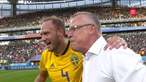 Sverige videre i VM etter drømmeomgang – NRK Sport – Sportsnyheter ... b69733e2e11ec
