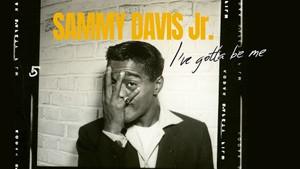 """Hovedscenen - TV: Sammy Davis Jr. """"Jeg må være meg selv"""""""