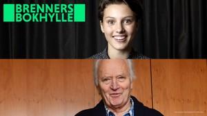 Brenners bokhylle: Ruby Dagnall og Thorvald Stoltenberg