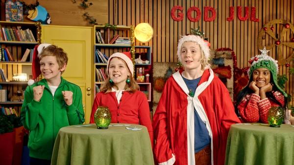 Odds julelotteri har alltid helt fantastiske premier. Hva har han funnet på i år?