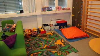Barnehuset Tromsø