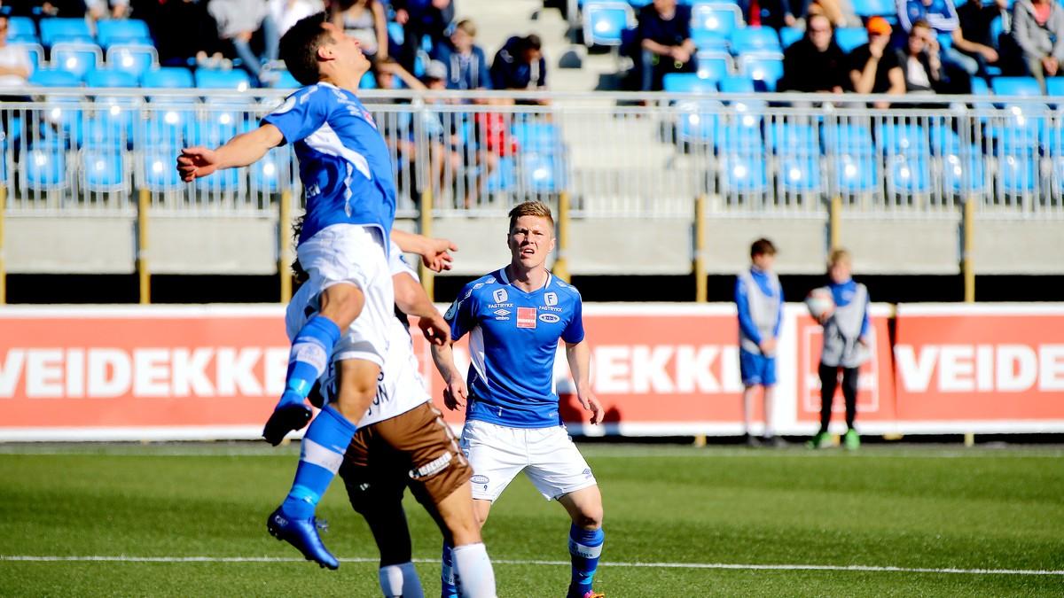 3cc2ea74 Ranheim-Mjøndalen uavgjort: – Jeg har hjertebank etter avslutninga – NRK  Trøndelag – Lokale nyheter, TV og radio