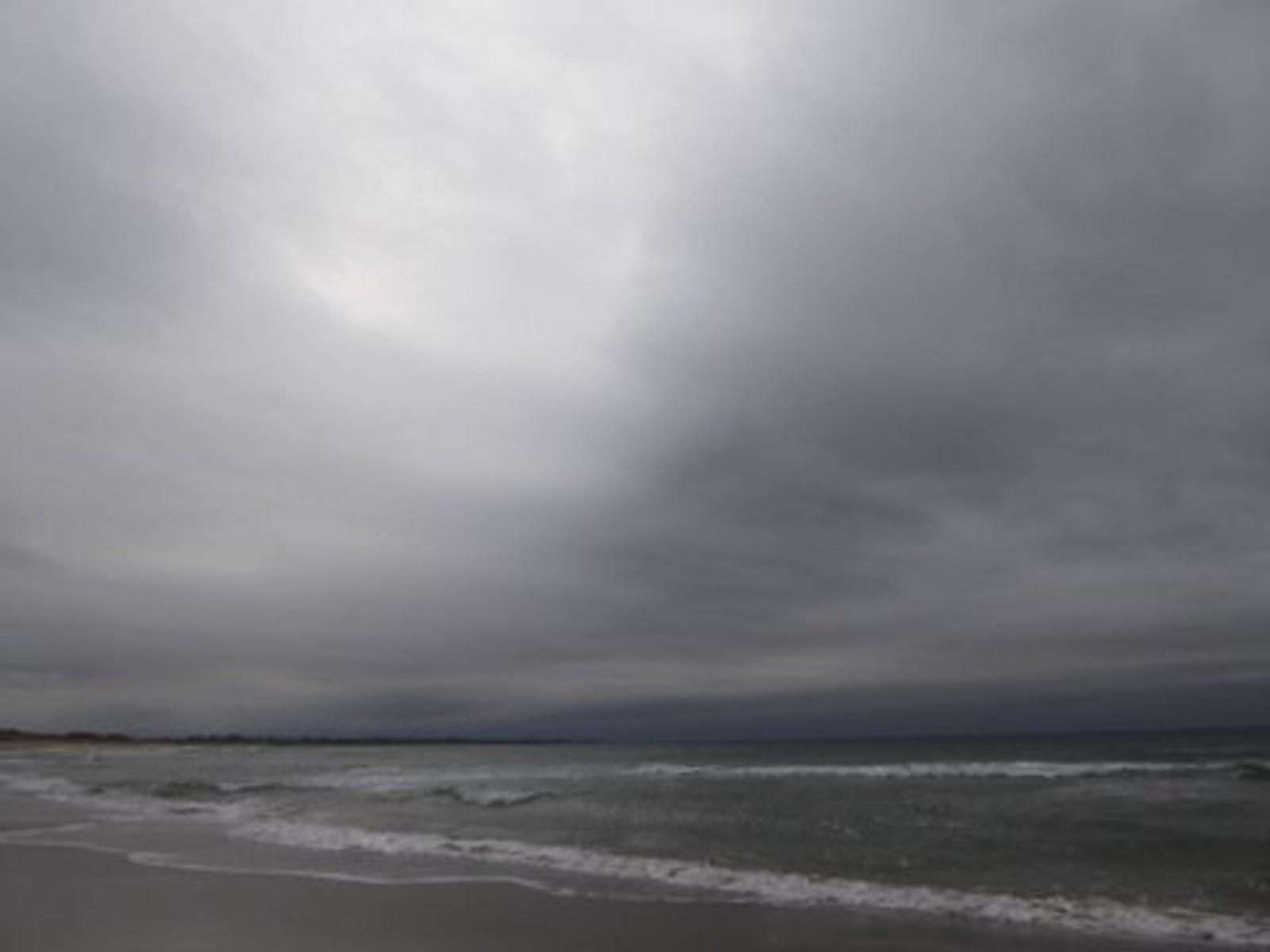 Stille hav ved Bore, Klepp.